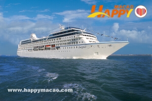 大洋郵輪180天環遊世界之旅