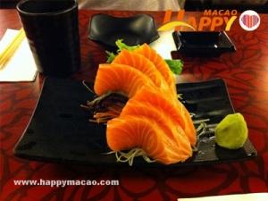 岩──出色的日式美食