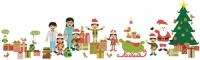 聖誕送暖童歡樂2015