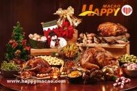 美高梅聖誕冬日慶典