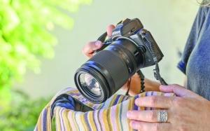 Nikon Z系新鏡 一鏡走天涯
