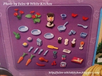 Pink Lego!