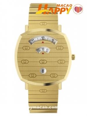 Grip腕錶系列  著迷滑板