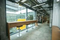 沙梨頭圖書館十二月開放