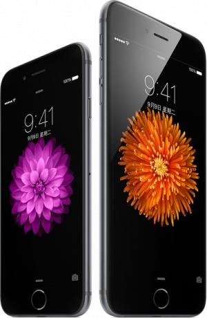 3澳門即日起登記iPhone 6