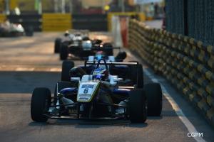 大賽車首辦兩國際汽聯世界盃