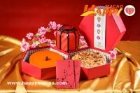 金麗華酒店吉慶年糕及禮籃