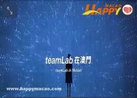 威尼斯人teamLab明年開幕