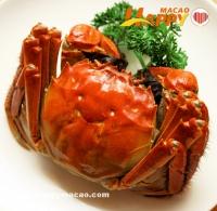 金麗軒蟹宴