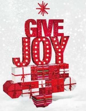 The Body Shop 2011聖誕精緻禮品(上)