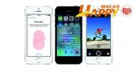 3澳門隆重推出iPhone 5s及5c