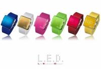 德國品牌型格手錶LED