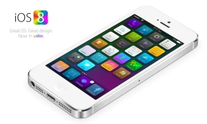 iOS 8系統升級