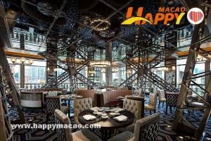 100 Top Tables金沙度假區三餐廳上榜