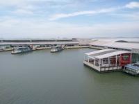 氹仔客運碼頭正式啟用