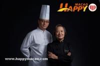 京幫菜  國寶級名廚御宴