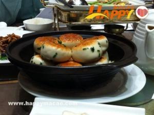 新開元大酒樓嚐杭州菜