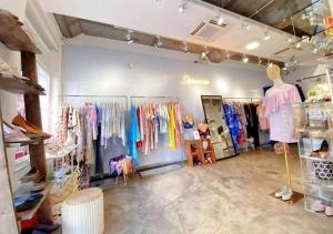 本地原創品牌集合店 夏日服飾限時優惠