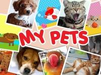 寵物們的可愛日記本APPS