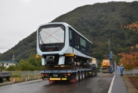 輕軌各項系統測試最快11月初進行