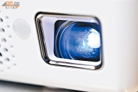 GP2 iPhone便攜式160吋投影機