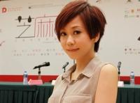 始終 她是澳門歌手陳慧敏