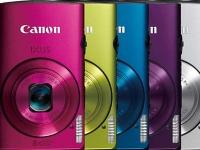 Canon IXUS 230 HS潮味十足