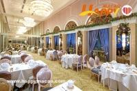 金沙五餐廳榮獲食美林殊榮