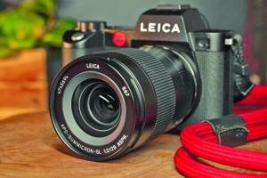 Leica SL新鏡 輕鬆營造立體感