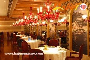 葡京5餐廳再獲中國年度最佳酒單大獎