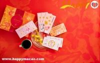星巴克新春禮盒