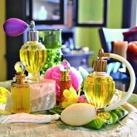 新型香水:出汗越多越香