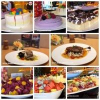 大倉和庭餐廳推出全新半自助餐