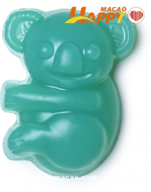 Lush樹熊香氛皂為澳洲動物籌款