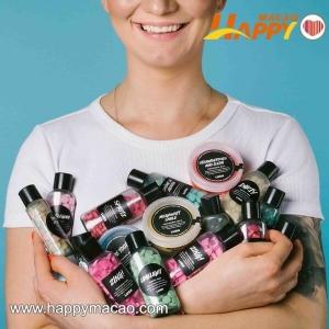LUSH創新口腔護理產品