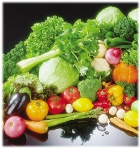 高血脂者的蔬菜譜