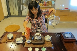 外港青年活動中心6月茶藝入門班