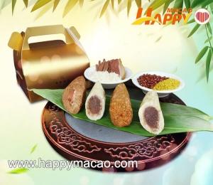 梓園上海粽慶端陽