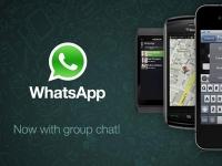 你今天Whatsapp了沒?
