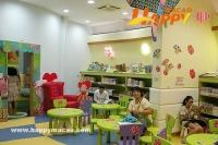 澳門首間兒童圖書館