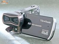 VC3D2雙鏡DV 裸眼拍3D