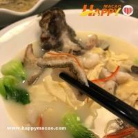 龍鼠斑盛宴 魚味無窮