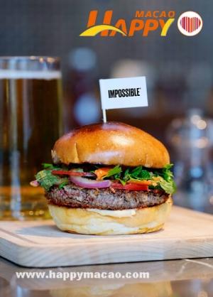 漢堡之夜澳門限定專場Beef & Liberty