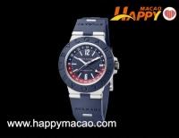 傳奇BVLGARI Aluminium 腕錶