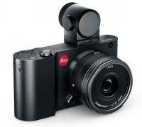 "Leica T 無反新""鋁""程"
