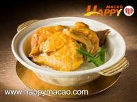 中西美饌同慶父親節