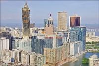 中國城市競爭力澳降至16