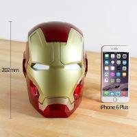 Iron Man粉絲好苦惱
