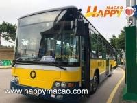 12巴士高峰時段增班次