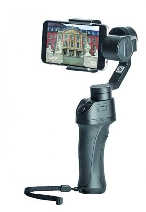 VILTA-M 助手機拍高質片